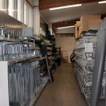 Dachentwässerung und Hausentwässerung