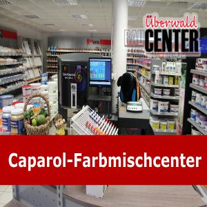 Caparol-Farbmischcenter