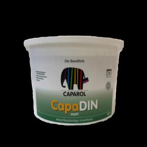 Caparol CapaDIN Innenfarbe 12,5l