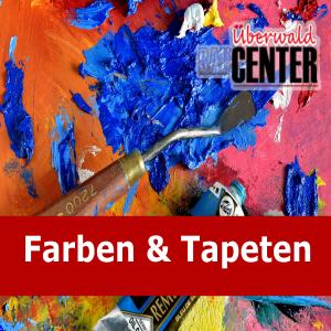 Farben- und Tapeten