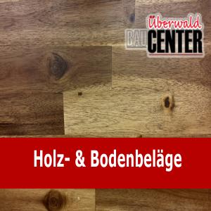 Holz und Bodenbeläge