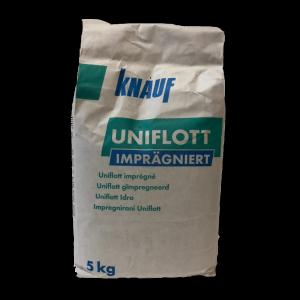 Knauf Uniflott imprägniert 5kg