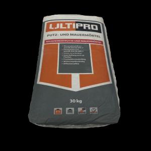 Ultipro Putz- und Mauermörtel 30kg