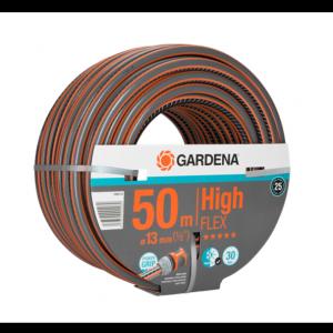 Gardena Gartenschlauch High-Flex 50m