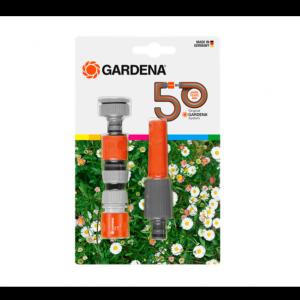 Gardena Grundausstattung Jubiläum