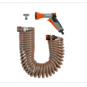 Gardena Spiralschlauchset