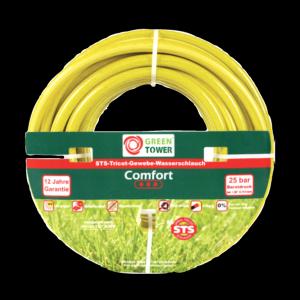 Greentower Gartenschlauch Comfort 25m