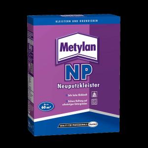 Metylan Neuputzkleister NP 1 kg