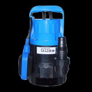 Schmutzwassertauchpumpe Güde GS 4000