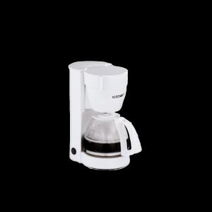 Cloer Kaffeeautomat weiß