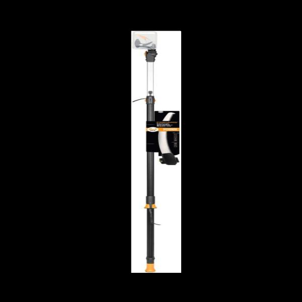 Fiskars Power Gear Teleskop Schneidgiraffe UPX86