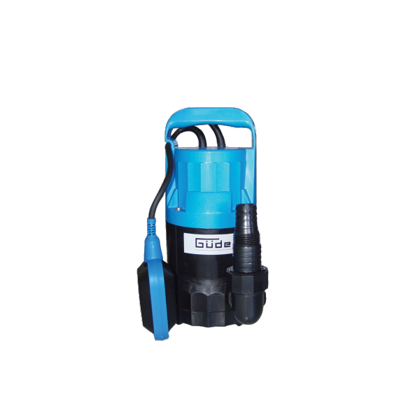 Güde Klarwasser Tauchpumpe GT2500
