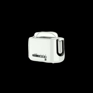 My Edition Toaster 800 W weiß schwarz