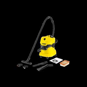 Kärcher Nass- und Trockensauger WD 4 Car Kit