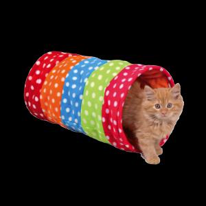 Trixie Spieltunnel Fleece