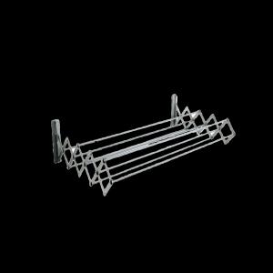 Wäschetrockner - Scherentrockner Ruck Zuck 80cm silber
